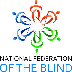 National Federation of the Blind - Image from: nfb.org/kindle-books